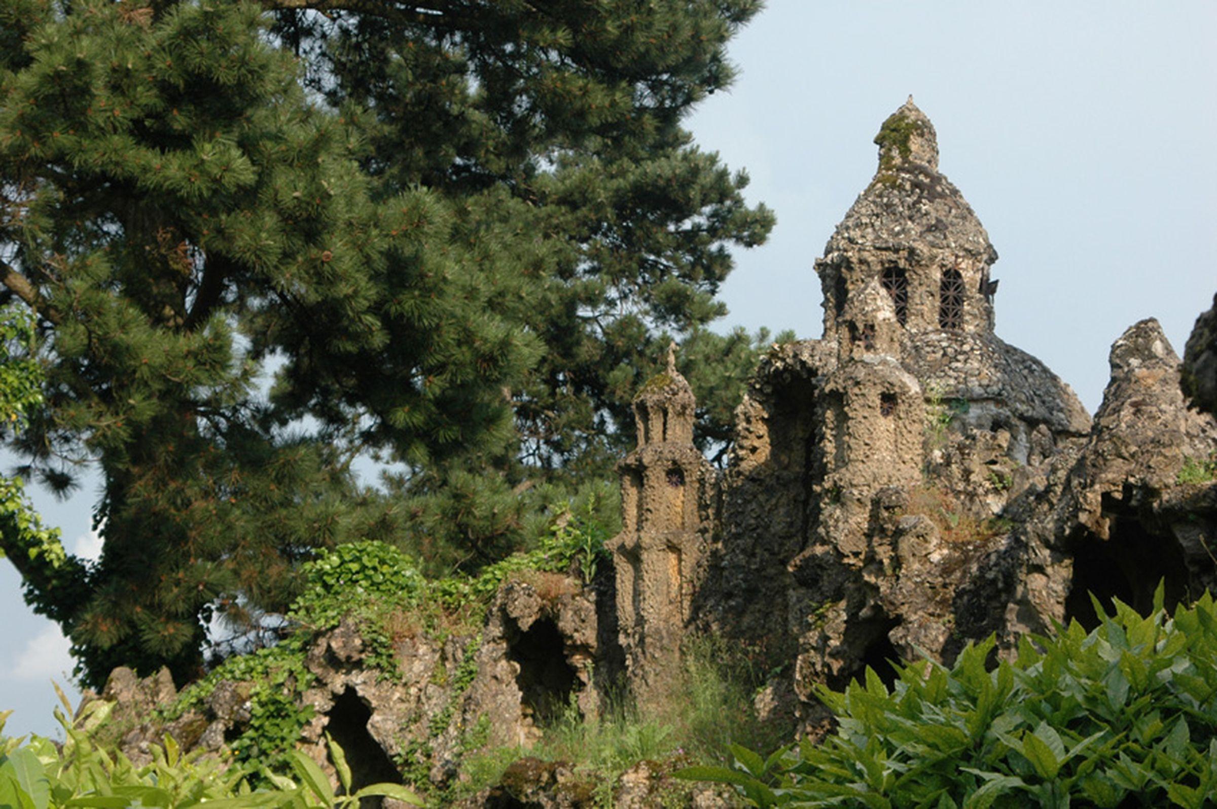 Les Jardins Des Monts D Or le jardin merveilleux de l'ermitage - st-cyr-mont-d'or