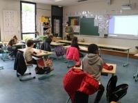 Comment s'organise la réouverture des écoles à Saint-Cyr ?
