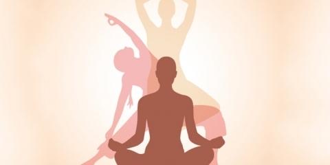 Méditation yoga