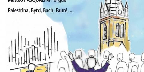 Concert musique sacrée