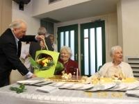 100 ans de Germaine Reppelin