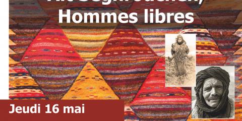 Conférence Aït Séghrouchen, Hommes libres