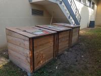 Les cantines scolaires engagées dans le compostage et le Zéro Déchet-Zéro (...)