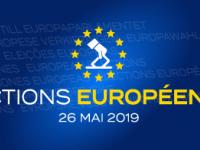 Résultats des élections européennes du 26 mai 2019