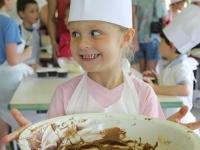 Concours de pâtisserie 2020