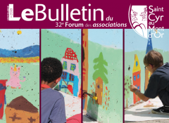 Bulletin municipal - septembre 2018